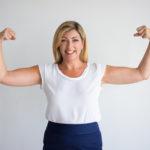 Osteoporose nach den Wechseljahren – nein, danke!
