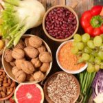 Wechseljahre: Gute Ernährung schützt vor Beschwerden