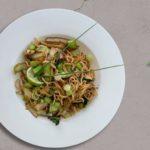 Schnelle Küche – lecker und gesund